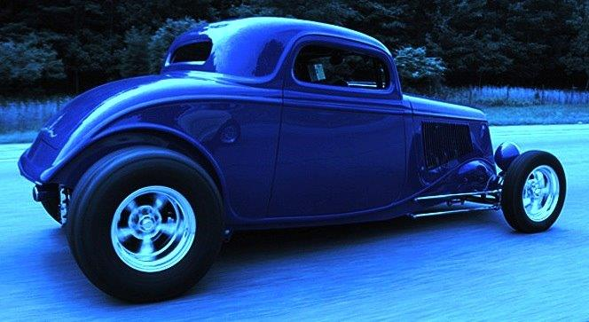 34 ford 3 window hot rod coupe rolling package kit for sale html autos weblog. Black Bedroom Furniture Sets. Home Design Ideas