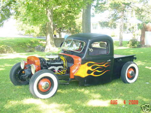 1940 Chevy Pickup Truck For Sale For Sale Hot Rods & Muscle Cars - Midwest Hot Rods & Muscle Cars